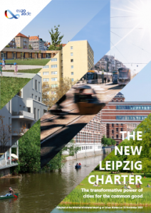The New Leipzig Charter